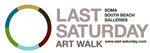 Last Saturday ARt Walk